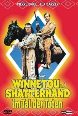 Winnetou és Old Shatterhand a Halál Völgyében (1968) online film