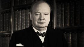 Winston Churchill háborúja 1. évad (2021) online sorozat