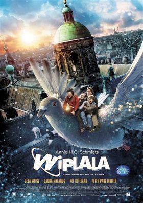 Wiplala (2014) online film
