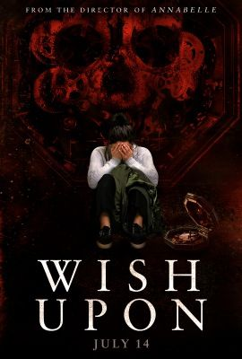 Wish Upon (2017) online film