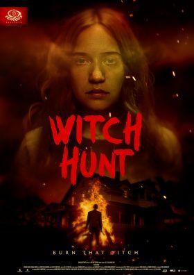Witch Hunt (2021) online film