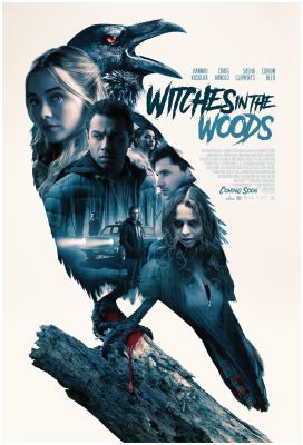 Witches in the Woods (2019) online film
