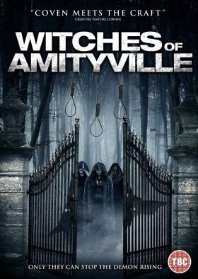 Witches of Amityville Academy (2020) online film