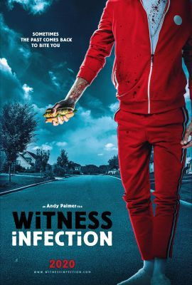 Witness Infection (2021) online film