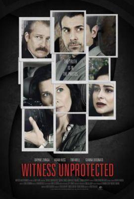 Witness Unprotected (2018) online film