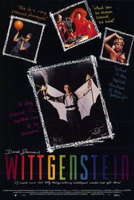 Wittgenstein (1993) online film