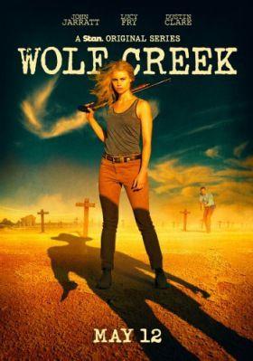 Wolf Creek 1. évad (2016) online sorozat