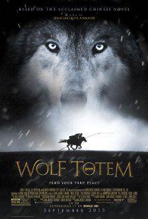 Farkas Totem (Wolf Totem) (2015) online film