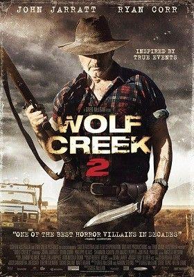 Wolf Creek 2 (2013) online film