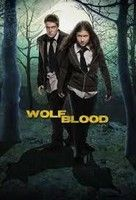 Wolfblood 1. �vad