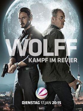 Wolff - Veszélyes bevetésen (2012) online film