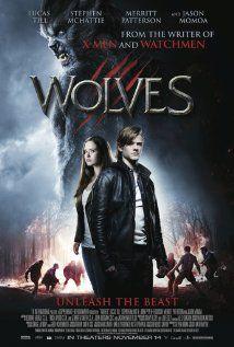 Farkasok (Wolves) (2014) online film