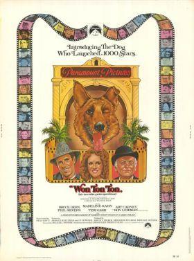 Won Ton Ton, Hollywood megmentője (1976) online film