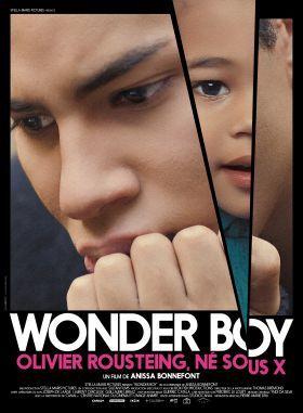 Wonder Boy (2019) online film