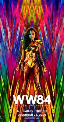 Wonder Woman 1984 (2020) online film
