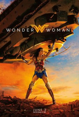 Wonder Woman (2017) online film