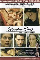 Wonder Boys - Pokoli hétvége (2000) online film