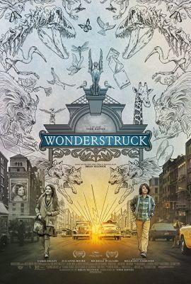 Wonderstruck (2017) online film