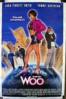 Woo (1998) online film