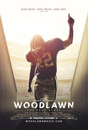 Woodlawn (2015) online film