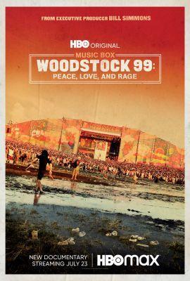 Woodstock 99: Béke, szeretet és düh (2021) online film