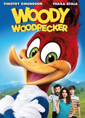 Woody Woodpecker (2017) online film