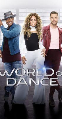 World of dance 3. évad (2019) online sorozat