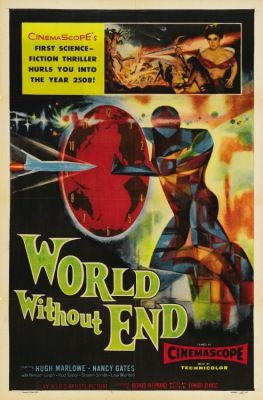 World Without End (1956) online film