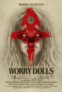 Worry Dolls (2016) online film