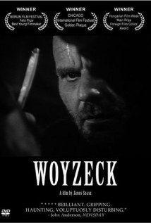 Woyzeck (1994) online film