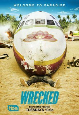 Wrecked (2011) online film