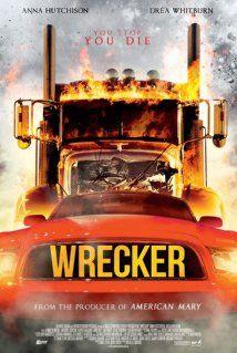 Wrecker (2015) online film
