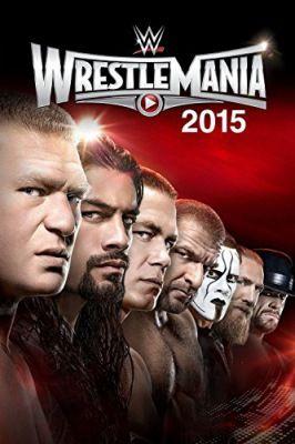 WrestleMania (2015) online film