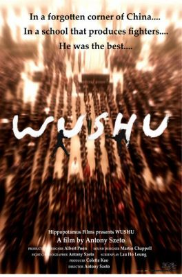 Wushu (2008) online film