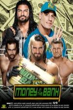 WWE Money in the Bank (2015) online film