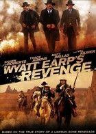 Wyatt Earp bosszúja (2012) online film