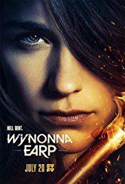 Wynonna Earp 3. évad (2018) online sorozat