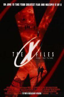 X akták - Szállj harcba a jövő ellen! (1998) online film