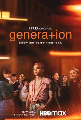 X Generáció 1. évad (2021) online sorozat