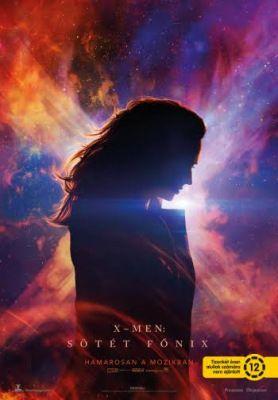 X-Men: Sötét Főnix (2019) online film