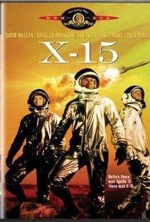 X-15 (1961) online film
