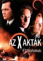 X-akták: Élőhalottak (2001) online film
