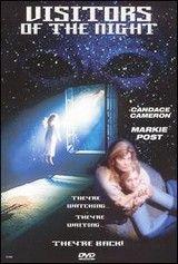 X-Látogatók (1995) online film