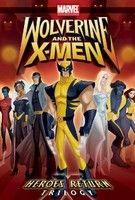 X-Men - Az újrakezdés (2008) online sorozat