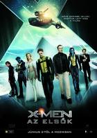 X-Men: Az elsők (2011) online film