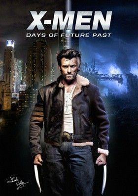 X-Men - Az elj�vend� m�lt napjai (2014)