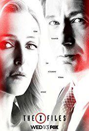 X-akták 11. évad (2018) online sorozat
