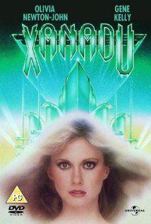 Xanadu (1980) online film