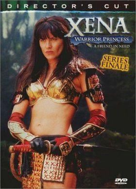 Xena 6. évad (2000) online sorozat