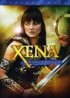 Xena 1. Évad (1995) online sorozat